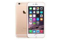 Apple iPhone 6 (Gold)