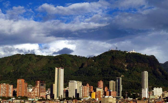 Monserrate es el nombre bajo el cual se conoce el santuario ubicado en los cerros orientales de la ciudad. Se dice tiene más de 16 millones de años de...