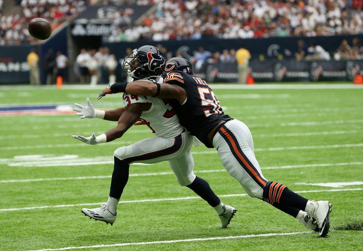 Pro Football Focus ranks Bears roster 18th in NFL