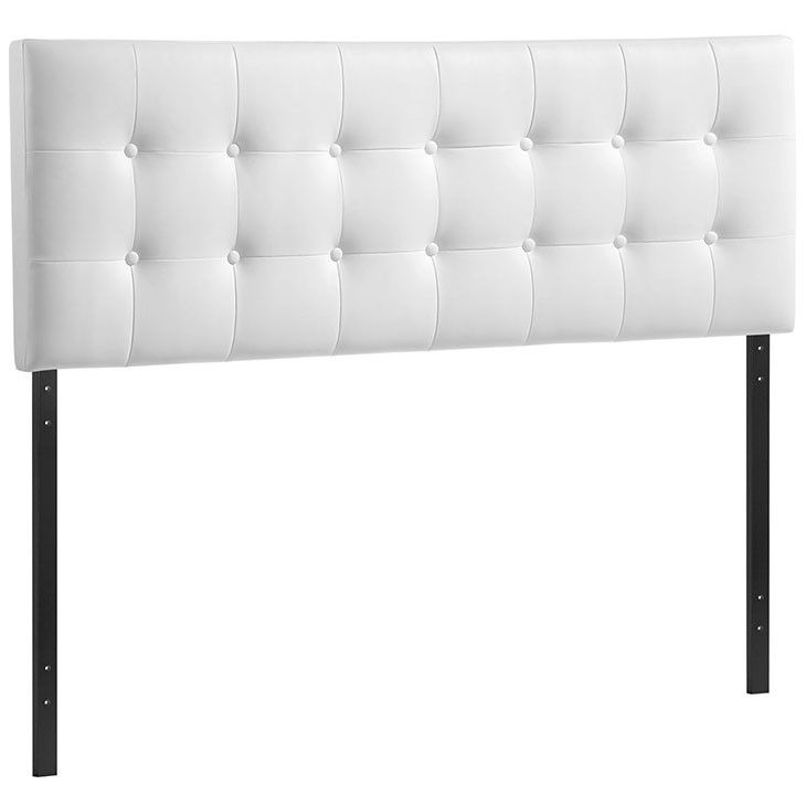 Modway Furniture Modern Emily King Headboard #design #homedesign #modern #modernfurniture #design4u #interiordesign #interiordesigner #furniture #furnituredesign #minimalism #minimal #minimalfurniture