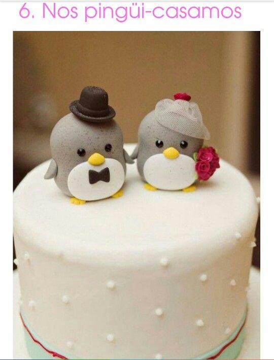 Ideas originales para tu pastel  de bodas