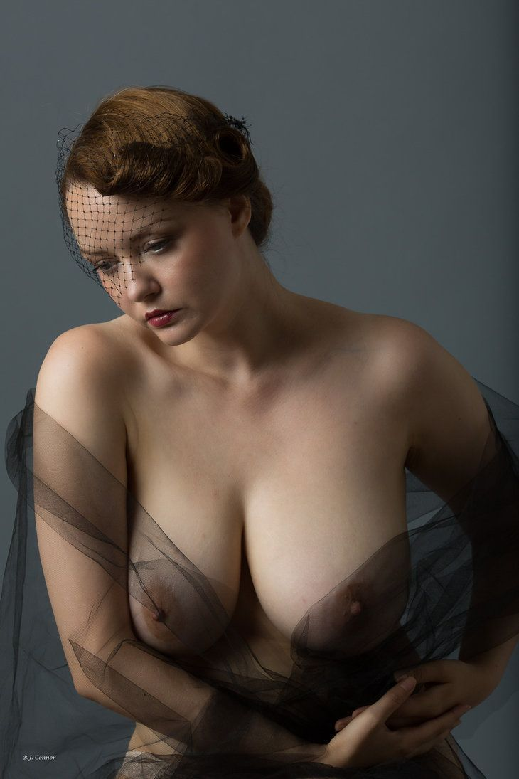 Nude Milf Art 93