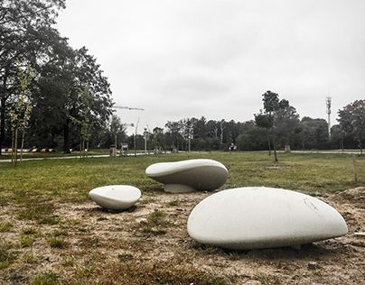 "Check out new work on my @Behance portfolio: ""Mushroom bench"" http://be.net/gallery/48465029/Mushroom-bench"