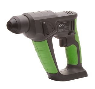 Cel Hammer Drill Sds 14.4v Bare - power tools - drills - CEL Hammer Drill Sds 14.4v Bare - Timber, Tool and Hardware Merchants established in 1933