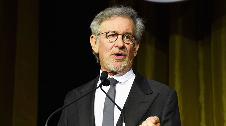 Steven Spielberg's DreamWorks to Leave Disney   Variety