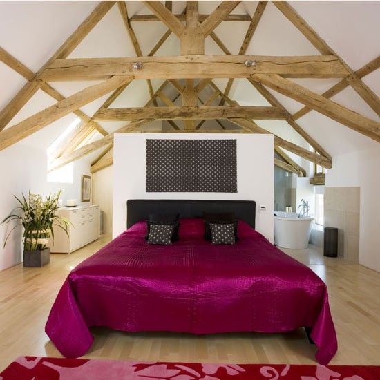 Insulate your loft and save money on bills with housetohome.co.uk's guide to loft insulation.