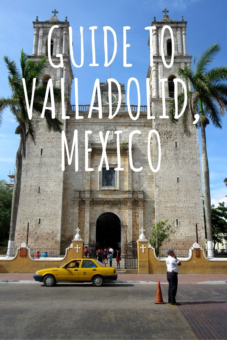 Valladolid is a small and charming colonial city located in the centre of the Yucatan Peninsula (two hours from Cancun and two and a half hours from Merida) with pastel-coloured low-rise buildings …