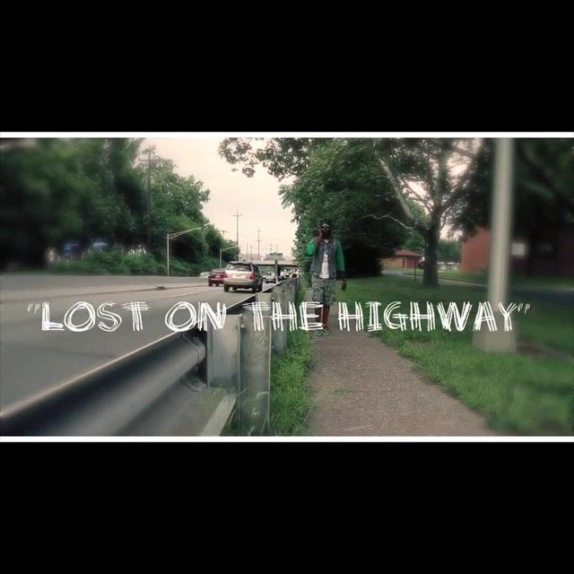 Go check that new vid out #LostOnTheHighway by Bad Lungz on #youtube #erbalife #everythingrico