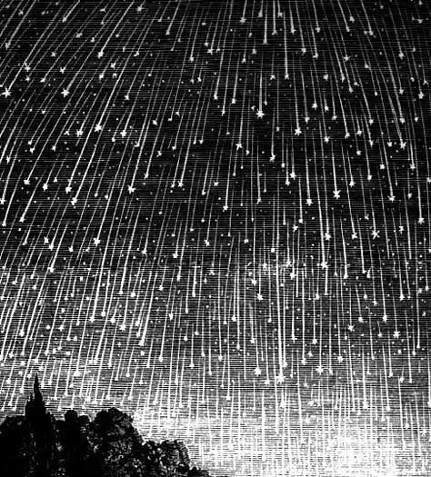 """""""By night, on July's sky, deep, and transparent, new constellations are thrown."""" - Anna Akhmatova"""