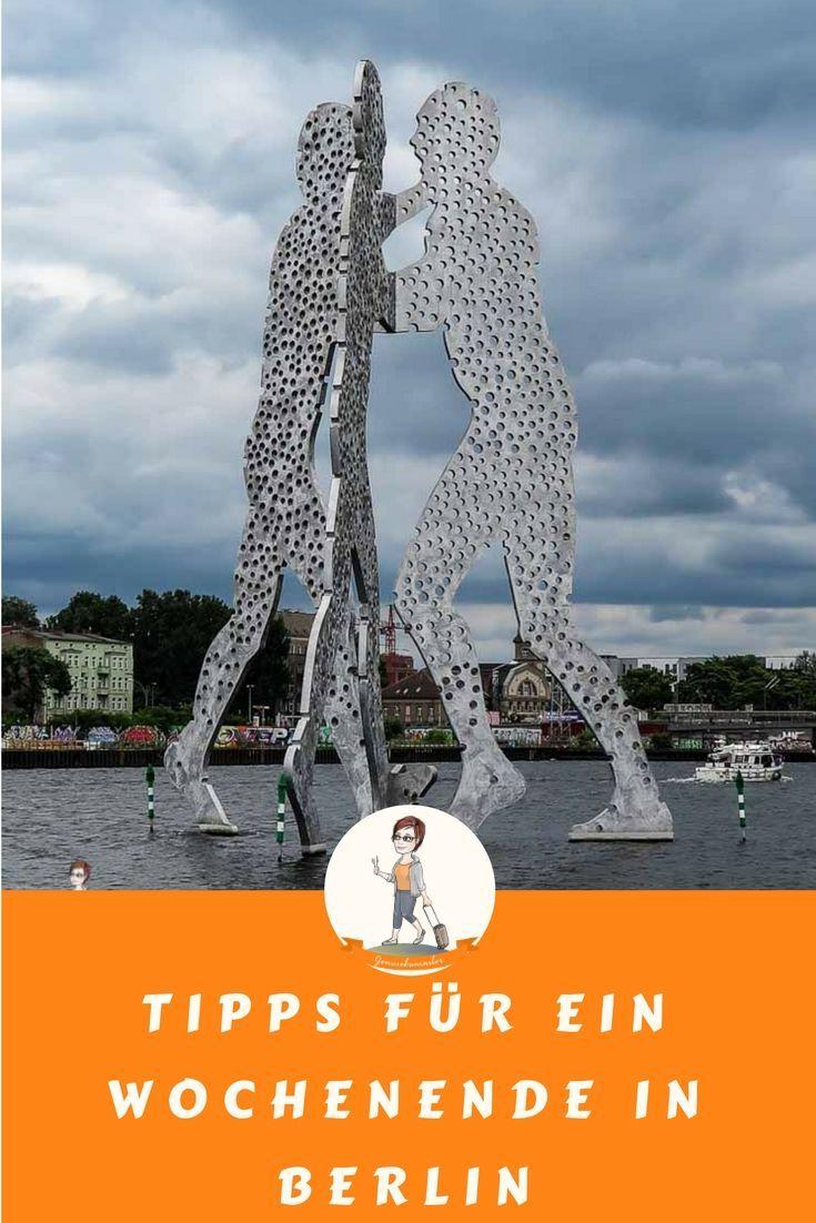 Tipps für ein #Wochenende in #Berlin #städtetrip #deutschland #reise #reisetipp