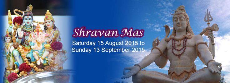 Happy Shravan Month <3