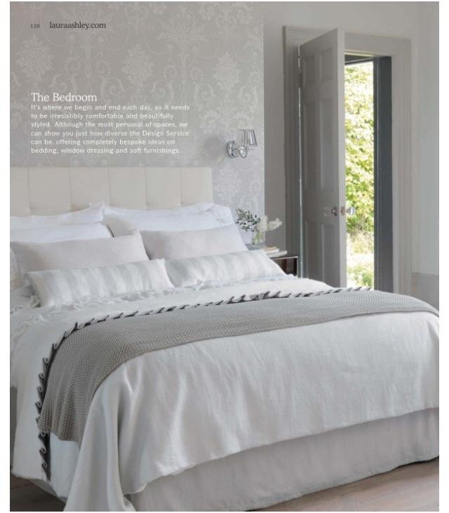 Laura ashley bedroom wall ideas pinterest laura for Bedroom ideas laura ashley