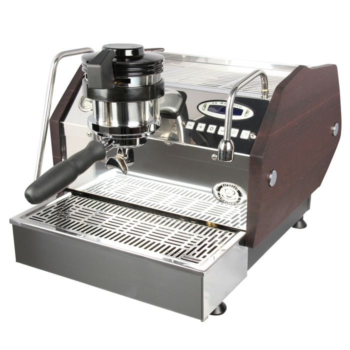 Check out the deal on La Marzocco GS/3 Espresso Machine :: Paddle Version at Clive Coffee