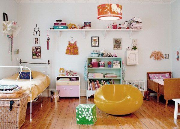 17 beste idee n over vintage tiener slaapkamers op pinterest tiener slaapkamer meubilair - Volwassen kamer ideeen ...