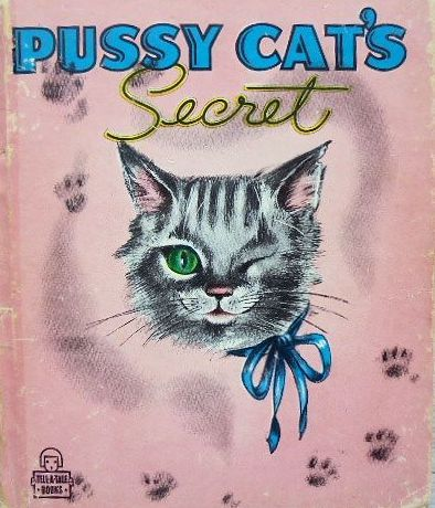 PUSSY CAT'S secret:Jesse Spicer