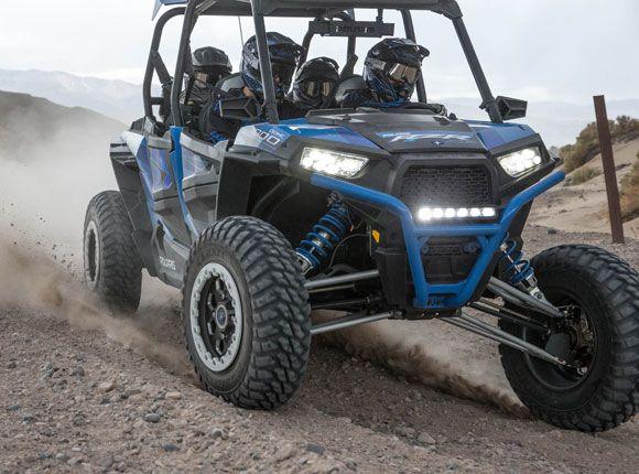 2015 Polaris RZR XP 4 1000 | my kind of ride