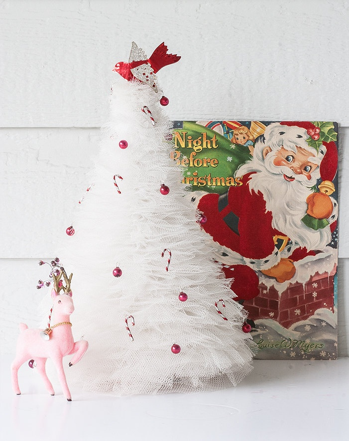 1000 images about tulle tree on pinterest