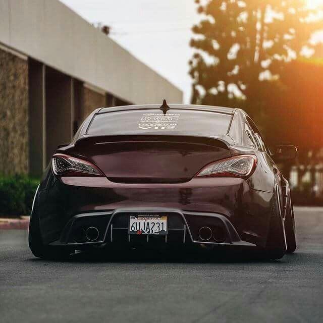 Best 25+ Hyundai Genesis Coupe Ideas On Pinterest