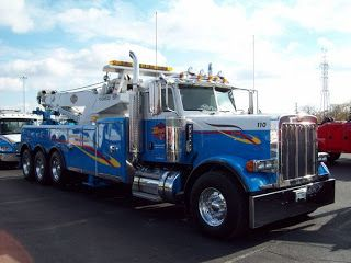Tractari-Auto-Constanta.ro: Big TOYS -Nice recovery truck