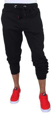 Jordan Craig Men's Fleece Joggers Jogging Sweatpants