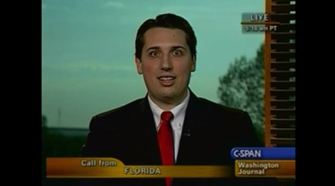 "Watch the most racist call-ins from C-SPAN's ""Washington Journal"""