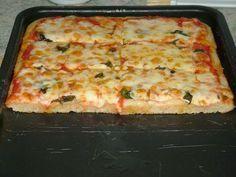 Quotidianamente Bimby: Pizza
