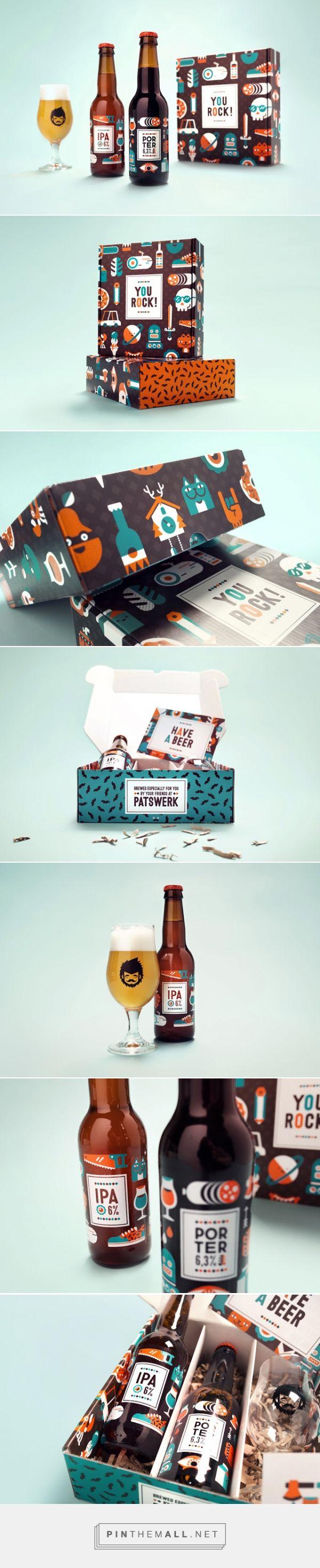 You Rock! /  beer