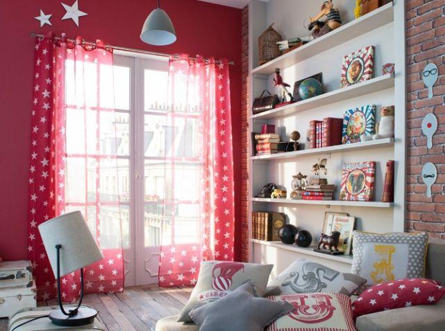Les 25 meilleures id es de la cat gorie chambre d 39 enfants for Organisation petite chambre