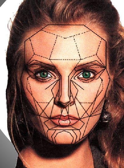 Ratios For The 'perfect Face'