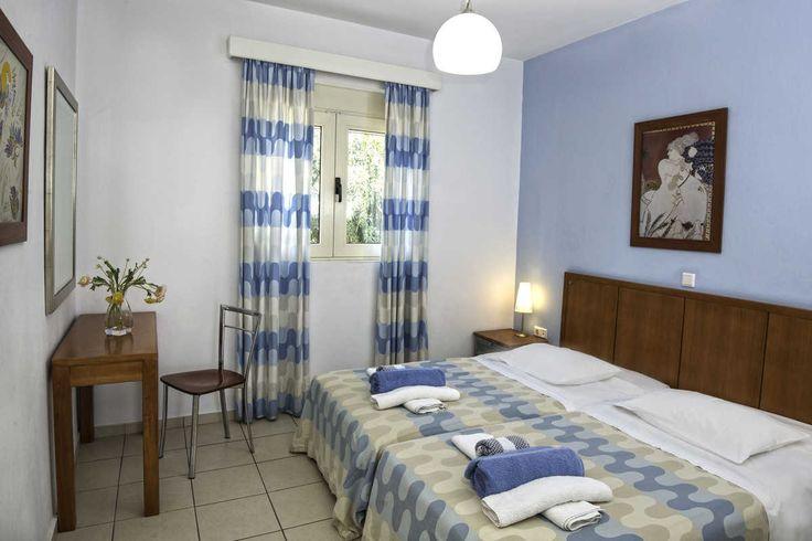 Olive Apartments - Zoi - Leilighet -