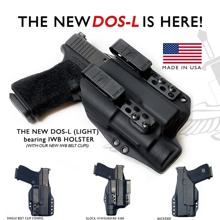 New DOS-L Now Available!!