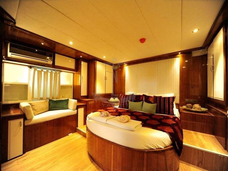 DERYA SULTAN R | CNL Yacht