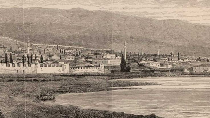 Η παλαιότερη φωτογραφία της Θεσσαλονίκης
