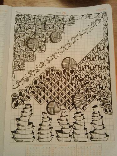 Best Graph PaperPixel Art Images On   Doodle
