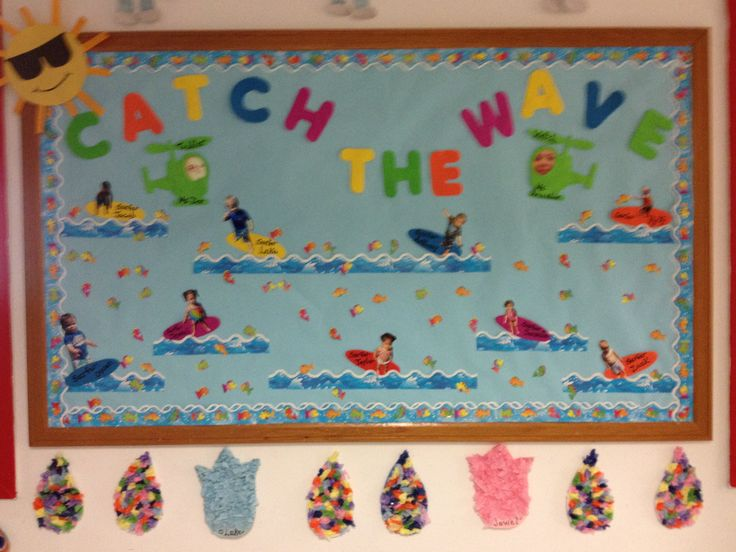 Bulletin Board Ideas Infant Classroom ~ Best images about bulletin boards on pinterest