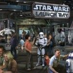 Disney World Food and Dining | CONFIRMED: Star Wars Themed Dinner Club Coming to Disney's Hollywood Studios!