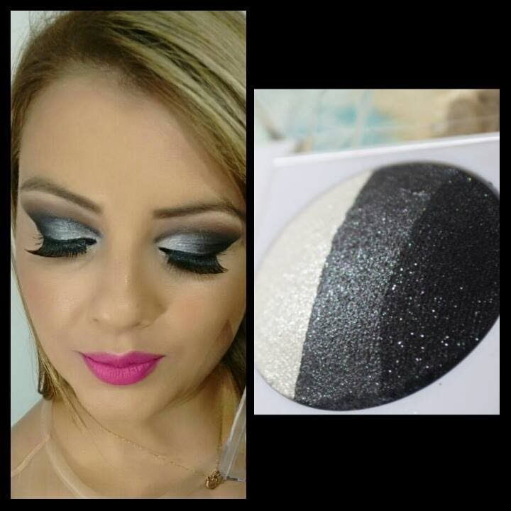 Maquiagem com Trio Tuxedo da Mary Kay at Play por Sabrina Make Up