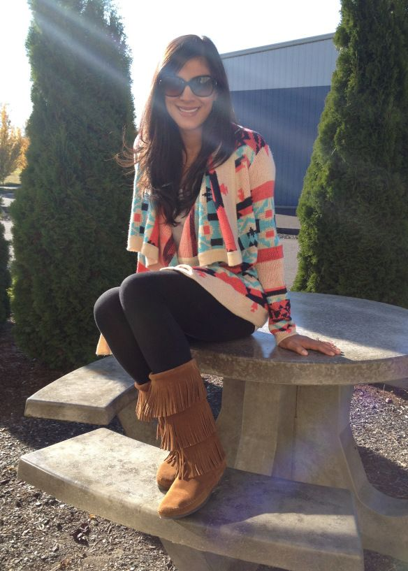 49 best images about Fringe Boot Outfits! on Pinterest | Fringes ...