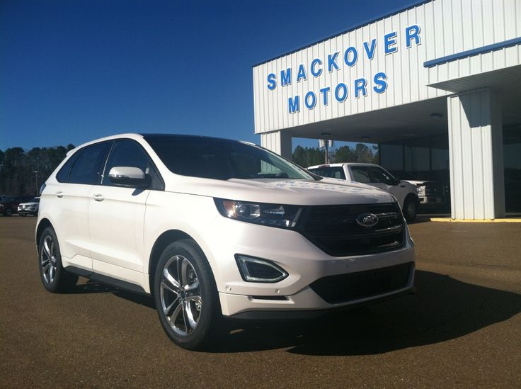🚘AWD EDGE!!🚙 New 2017 Ford Edge AWD For Sale | 4355 Smackover Hwy. Smackover, AR 71762