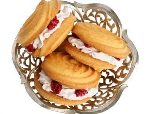 Trendy koekje - Libelle Lekker!
