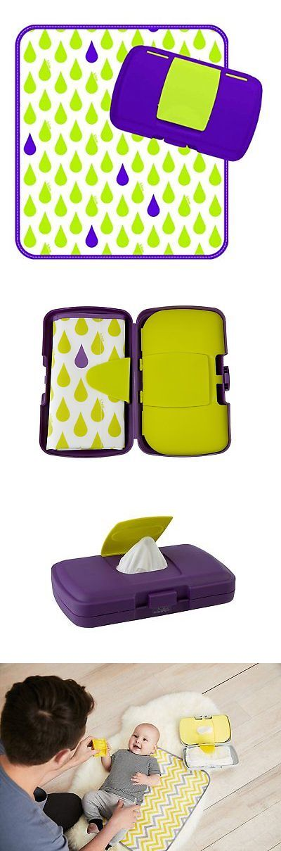 Changing Pads and Covers 66674: B.Box Diaper Wallet - Splish Splash -> BUY IT NOW ONLY: $35.89 on eBay!