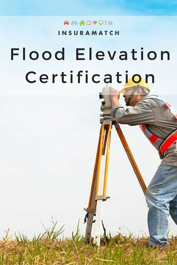 A guide on how to obtain an Elevation Certificate, which is required to get an accurate flood insurance quote if your property is in a high-risk zone.