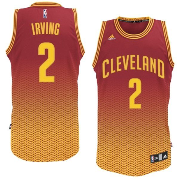2a7b6bb5 Discover ideas about Cheap Nba Jerseys. Buy Cavaliers 2 Irving Red ...