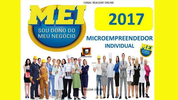 GUIA MEI ➡ Saiba Como Funciona Tudo   PASSO A PASSO   Microempreendedor ...