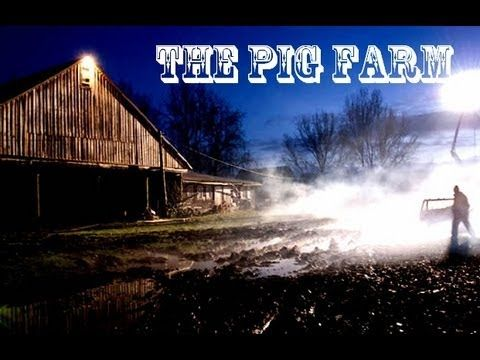 robert pickton the pig farm killer Book: robert pickton: the pig farmer serial killer (2015) by chris swinney documentary: the pig farm (2011) written and directed by christine nielsen for ctv.