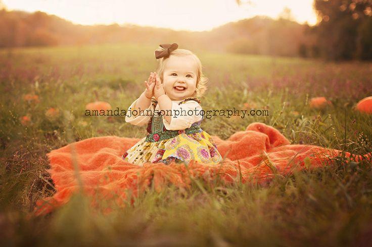 Knoxville Baby Photography, Amanda Johnson Photography, Fall Mini Sessions