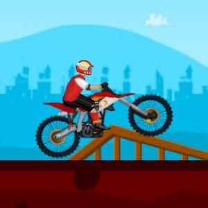 jocuri-Motociclete de teren extreme