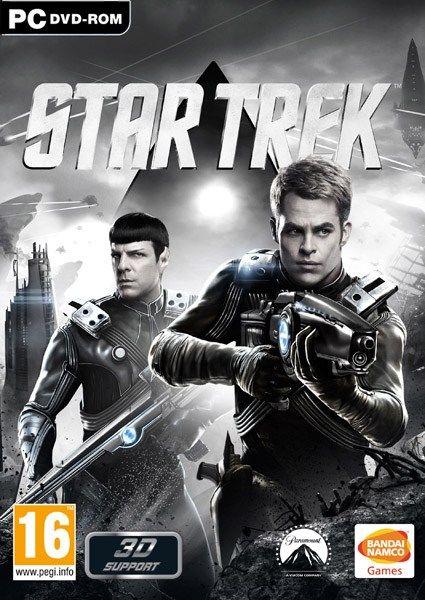 STAR TREK Pc Game Free Download Full Version