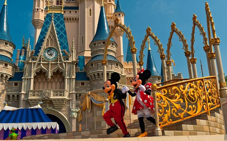 Disney Bachelorette Party