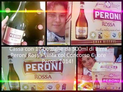 Le Recensioni di Leony: Vuoi essere invitato a Cuore Peroni? Lasciami la t...